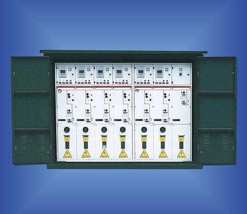电缆分接箱(DFWK-12)