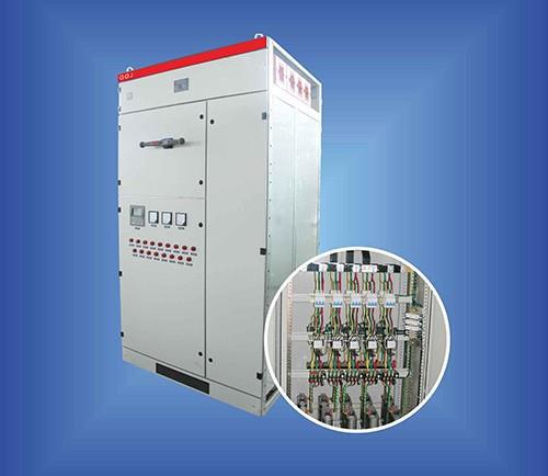 低压无功功率补偿装置(GGJ)
