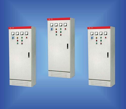低压成套开关设备(XL动力柜)