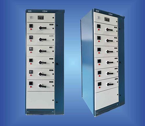 低压成套开关设备(GCS)