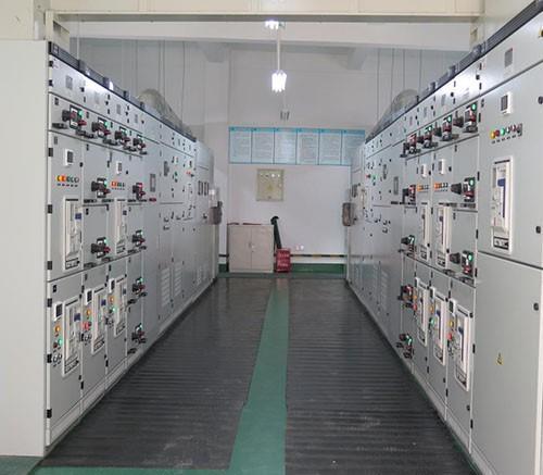 万博manbetxapp全站下载配电室安装应用