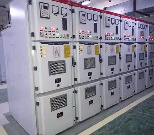 万博manbetxapp全站下载配电室工程应用